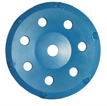 Pcd Cup Wheel Emehck Industrial Co Ltd Concrete